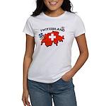 Switzerland Women's T-Shirt