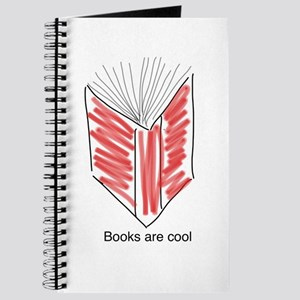 Books are cool Journal