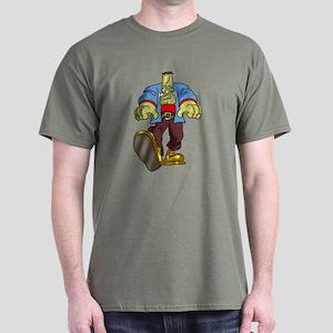Frankenstein Dark T-Shirt