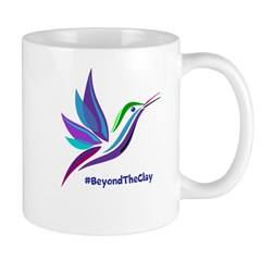 Hummingbird Mug Mugs