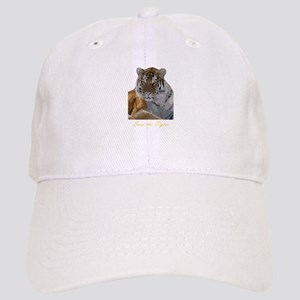 Save the Tigers Cap