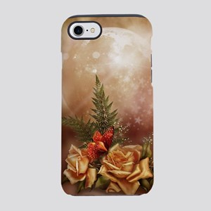 Romantic Rose Fantasy iPhone 7 Tough Case