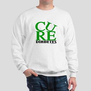 Green Cure Sweatshirt