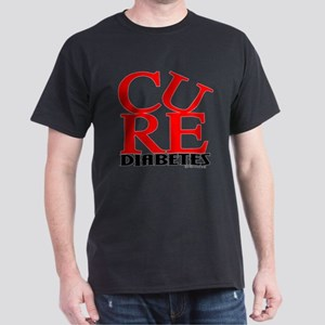 Red Cure Dark T-Shirt
