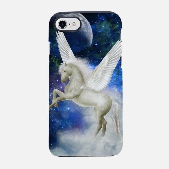 Pegasus Universe iPhone 7 Tough Case