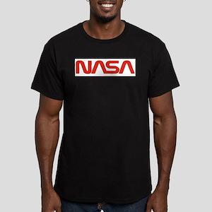 NASA text T-Shirt