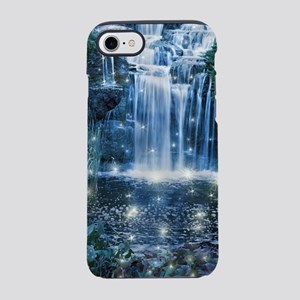 Magic Waterfall iPhone 7 Tough Case