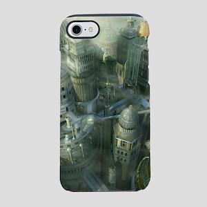 Ancient Atlantis iPhone 7 Tough Case