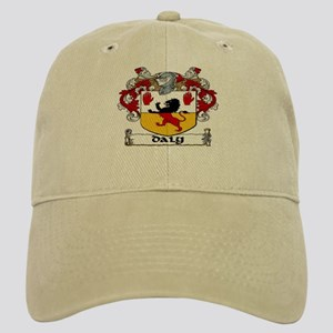 Daly Coat of Arms Cap