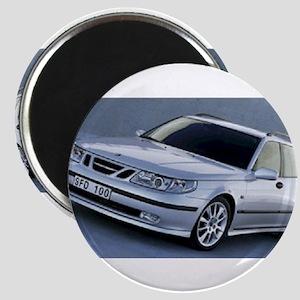 Saab 9.5 Magnet