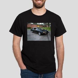 1984 Cougar Dark T-Shirt