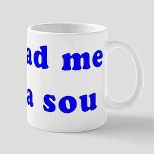 yia sou Mug