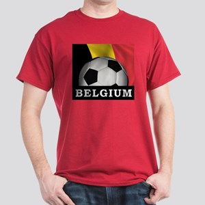 World Cup Belgium Dark T-Shirt