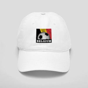 World Cup Belgium Cap