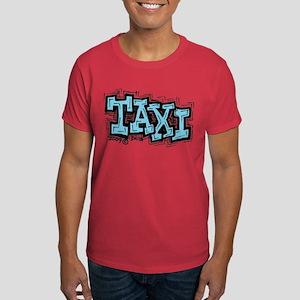 Taxi Dark T-Shirt