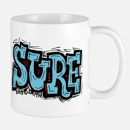 Sure Mug