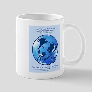 NPAD Design #2 Mug