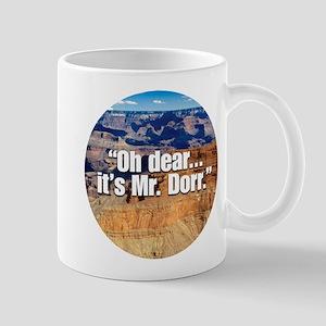 National Parks Mug