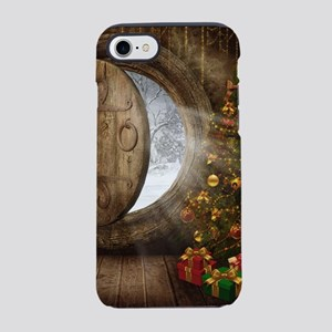 Christmas Tree iPhone 7 Tough Case