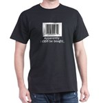 I can be bought UPC Black T-Shirt