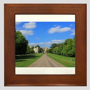 Windsor Framed Tile