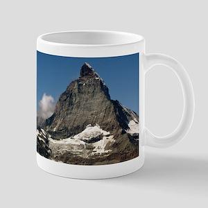 The Matterhorn Mug