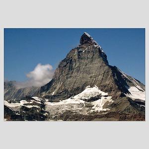 The Matterhorn Large Poster