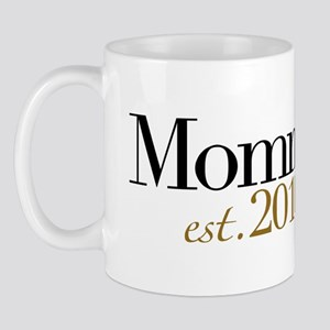 New Mommy 2010 Mug
