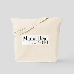 Mama Bear 2010 Tote Bag