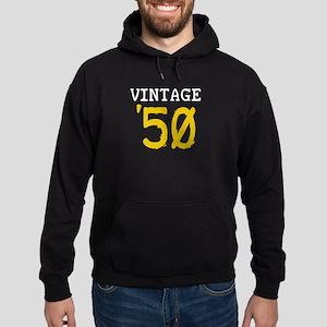 Vintage 1950 Hoodie (dark)