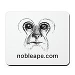 Noble Ape Mousepad