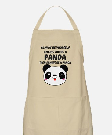Cute Stranger Light Apron