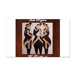 The Goldblacks CD design - Tom Pogson Rectangle Ca