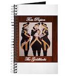 The Goldblacks CD design - Tom Pogson Journal