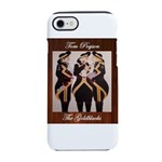 The Goldblacks CD design - Tom Pogson iPhone 8/7 T