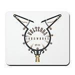 Volterra Ironworks Mousepad