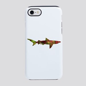 SHARK iPhone 7 Tough Case