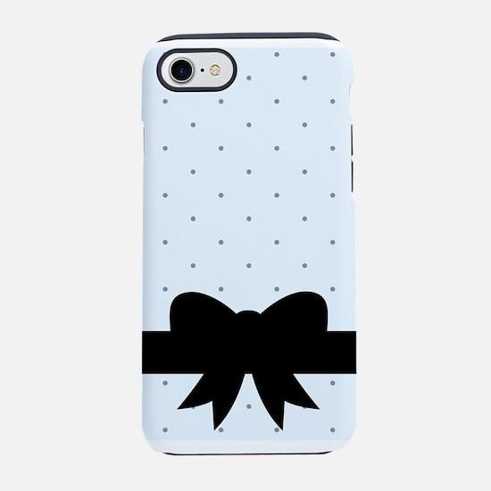 bow iPhone 7 Tough Case