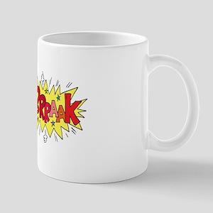BRAAAAK Mug