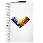 Super Pinoy Journal