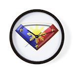 Super Pinoy Wall Clock