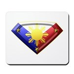 Super Pinoy Mousepad