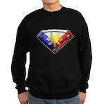 Super Pinoy Sweatshirt (dark)