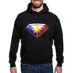 Super Pinoy Hoodie (dark)