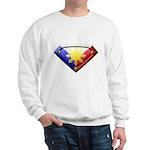 Super Pinoy Sweatshirt