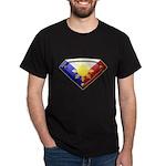 Super Pinoy Dark T-Shirt