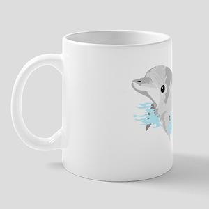 Beautiful Dolphin! Mug
