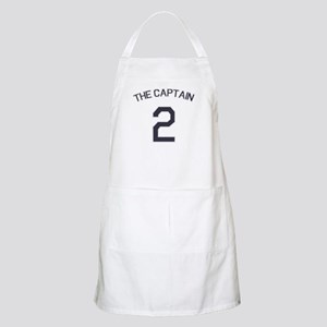 #2 - The Captain BBQ Apron