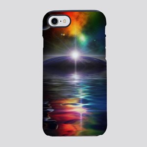 Deep Space Fantasy iPhone 7 Tough Case
