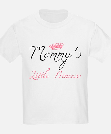 Cute Mommys girl T-Shirt
